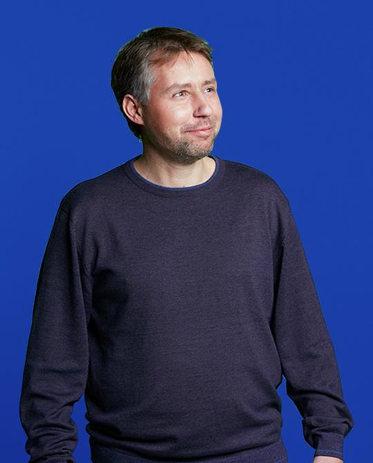 Michal Ragula