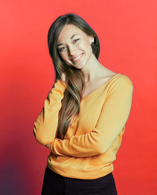 Ester Kizmanová